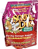 Enviro Pro 14003 Scram For Dogs Shaker Bag, 3.5 Pounds, Brown