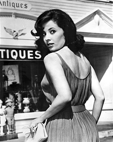 Barbara Parkins Photo Print