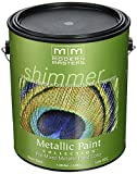MODERN MASTERS ME660-GAL  Metallic Paint, Pharaoh Gold