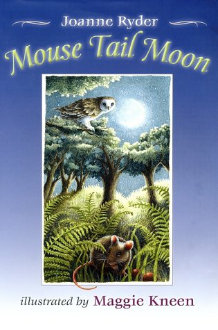 Download Mouse Tail Moon pdf epub