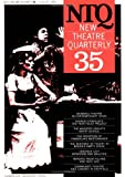 New Theatre Quarterly 35, , 052144814X