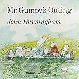 Mr. Gumpy's Outing, John Burningham, 080503854X