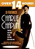Charlie Chaplin - 51 Features