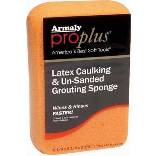 ProPlus Latex Caulking and Un-Sanded (Utility Sponges)