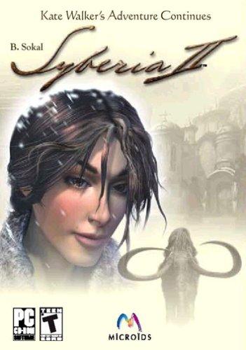 Syberia 2 v2 1 0 10-GOG [ES][1.3GB][UR 1link]