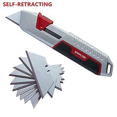 Spifflyer Auto Utility Knife