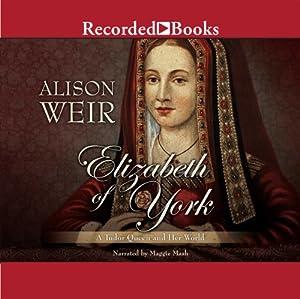 Elizabeth of York Audiobook
