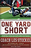 One Yard Short, Les Steckel, 0849900190