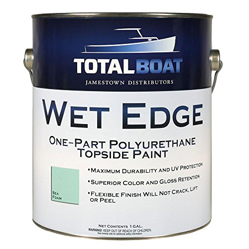 opside Paint (Sea Foam, Gallon) ()