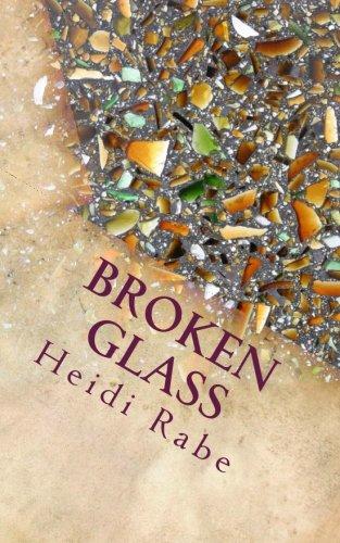 Broken Glass - Glasses Raben