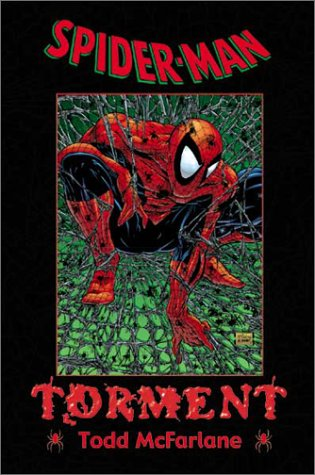 Spider-Man: Torment! (Man Spider Mcfarlane)