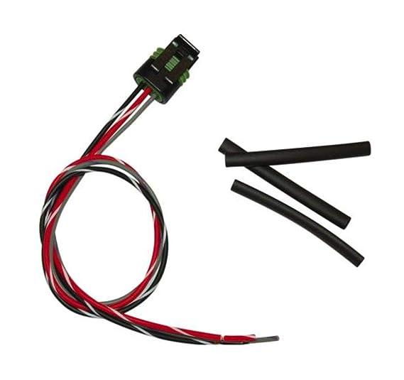 amazon com namz custom cycle oem type connector with wire Harley Handlebar Wiring