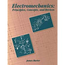 Electromechanics: Principles, Concepts, and Devices