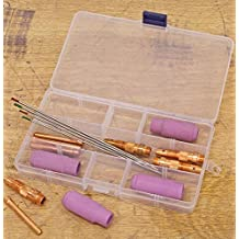 Eastwood 13953 TIG Consumables Kit