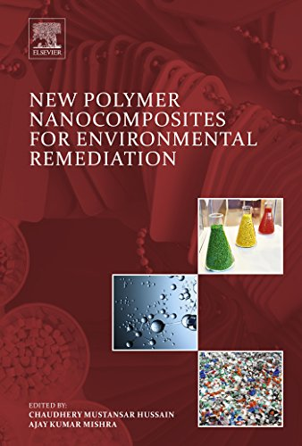 New Polymer Nanocomposites for Environmental Remediation ()