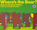 img - for Where's the Bear? book / textbook / text book
