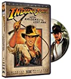 Raiders of the Lost Ark DVD
