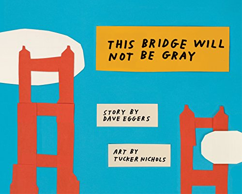 This Bridge Will Not Be Gray (5 Facts About The Golden Gate Bridge)