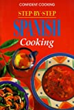 Spanish Cooking, Anne Wilson, 3829003927