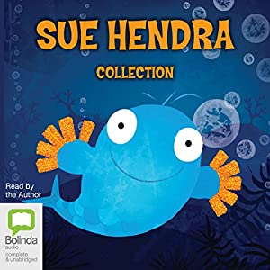 The Sue Hendra Collection Audiobook