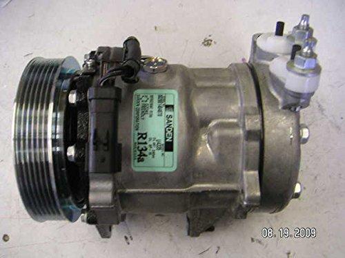 New AC A/C Compressor fits Jeep Liberty 2002-2005 Sport Limited Renegade