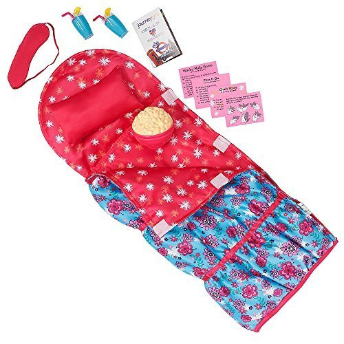 Journey Girls Doll Slumber Party Pack by Toys R Us