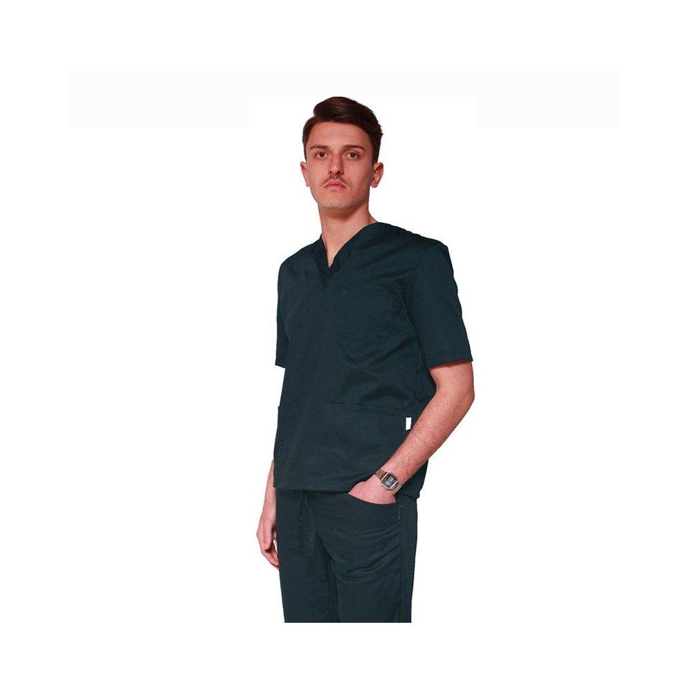 Linea Trendy - Pijama Sanitario Completo Unisex para enfermeria: Amazon.es: Ropa y accesorios