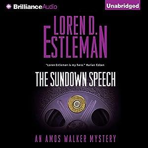 The Sundown Speech Audiobook