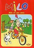 """Afficher """"contenu dans Milo et la cabane<br /> Milo et ses amis"""""""
