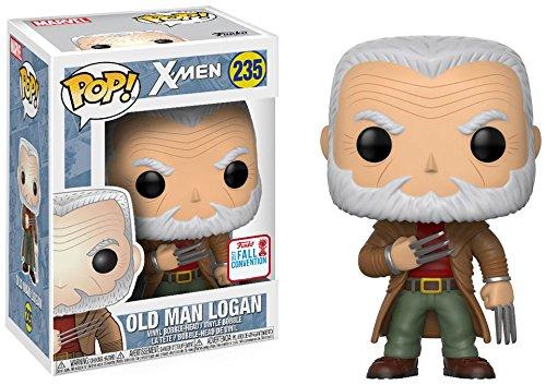 Funko Pop! X-Men - Logan Viejo