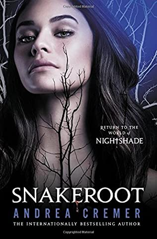 book cover of Snakeroot