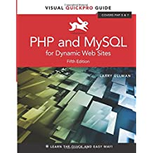 Amazon mysql databases big data books php and mysql for dynamic web sites visual quickpro guide 5th edition fandeluxe Image collections