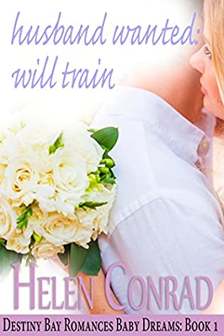 book cover of Husband Wanted: Will Train