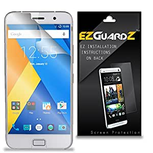 (2-Pack) EZGuardZ Screen Protector for Lenovo ZUK Z1 (Ultra Clear)
