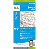 Evron/Montsurs : 1518sb