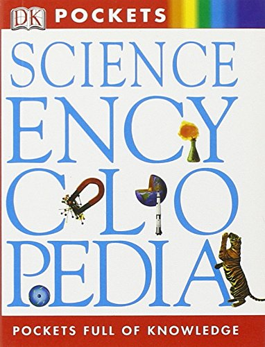 Science Encyclopedia (DK Pockets)