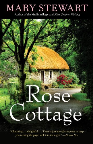 Rose Cottage (Rediscovered Classics)