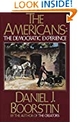 #2: The Americans: The Democratic Experience