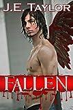 Fallen (Games Thriller Series Book 1)
