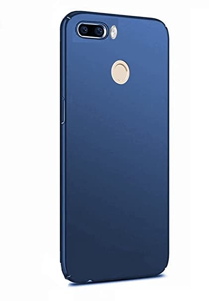 new arrival 733a2 26dcd HONOR 9 LITE/ZEDFO CASE SOFT IPAKY BLUE BACK COVER FOR: Amazon.in ...