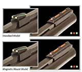 TruGlo Magnum Gobble-Dot Extreme Shotgun Sight, 3/8'' Rib