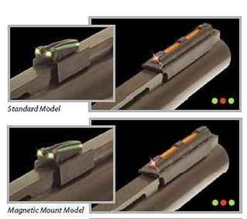 TruGlo Magnum Gobble-Dot Extreme Shotgun Sight, 3/8'' Rib by TRUGLO