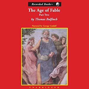 Age of Fable, Part 2 Audiobook