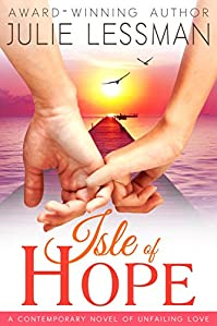 Isle Of Hope by Julie Lessman ebook deal