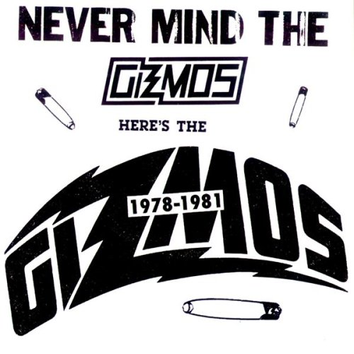 Jumpin' On The Bandwagon by The Gizmos on Amazon Music ... | 500 x 500 jpeg 44kB