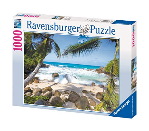 Buy ravensburger seaside beauty 1000 pieces puzzle