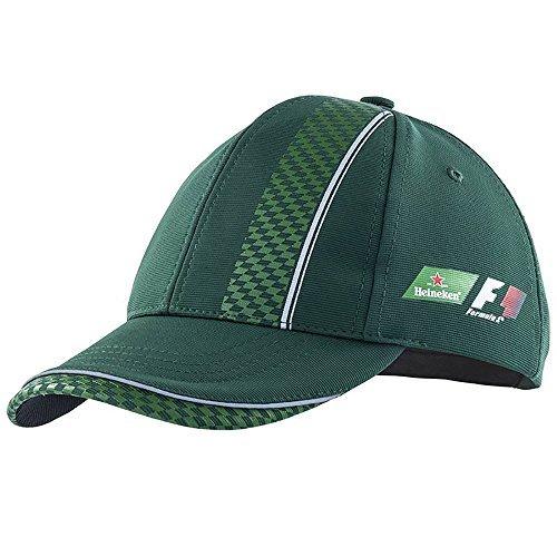 Heineken Cappello F1 e3591f11cfc6