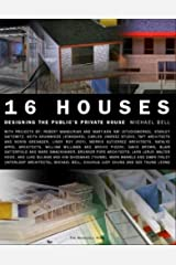 16 Houses Paperback