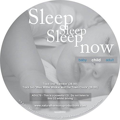 Sleep Sleep Sleep Now for Children: Enchanting Bedtime Stories to Soothe Children to Sleep