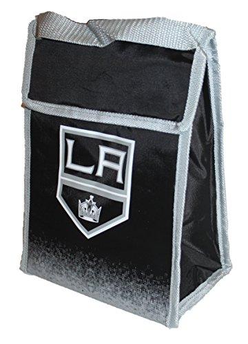 (Los Angeles Kings Gradient Lunch Bag)